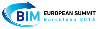 Logo EUROPEAN BIM SUMMIT